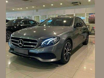 usata Mercedes E220 ClasseBusiness Sport 4matic auto