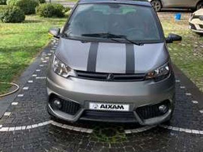 usata Aixam City GTO Sensation