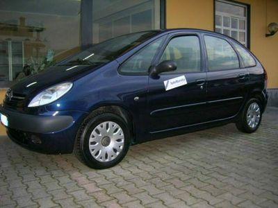 usata Citroën Xsara Picasso 1.6 HDi 110CV Chrono BLOCCO VOLANTE