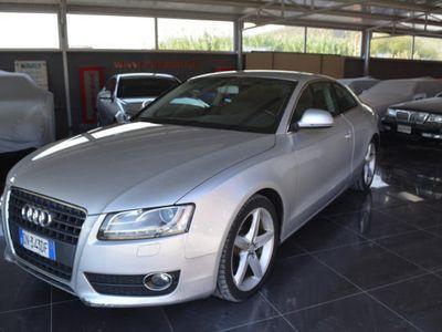 usata Audi A5 2700 Tdi multitronic imm 2008 full optional