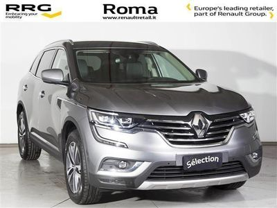 usata Renault Koleos dCi 175CV 4x4 X-Tronic Energy Intens usato