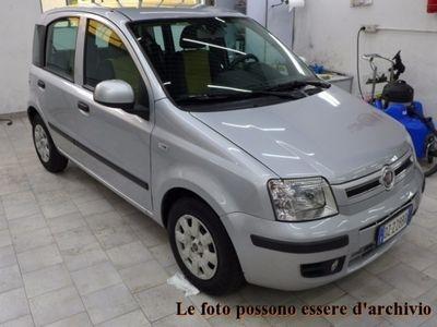 gebraucht Fiat Panda 1.2 Dynamic Eco 5p NEOPATENTATI
