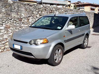 usata Honda HR-V - 2000