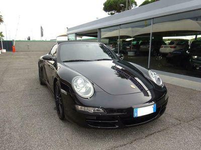 usata Porsche 911 Carrera 4S Cabriolet 997