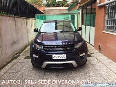 usata Land Rover Range Rover 2.2 Sd4 5p. Dynamic Verona