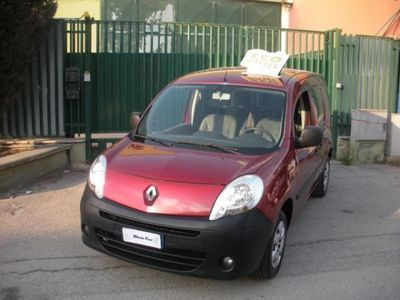 usata Renault Kangoo 1ª serie 1.5 dCi 85CV 5p. Dynamique