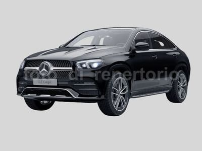 usata Mercedes GLE350 CLASSE GLE COUPEd 4MATIC PREMIUM PRO