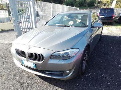 usata BMW 530 Serie 5 (F10/F11) Futura