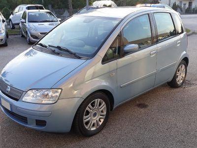 usata Fiat Idea 1.4 16V *GPL*