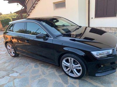 usata Audi A3 3ª serie - 2020