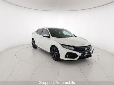 usata Honda Civic 1.5 SPORT +