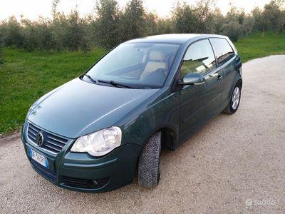 usata VW Polo 1.9Tdi Sportline
