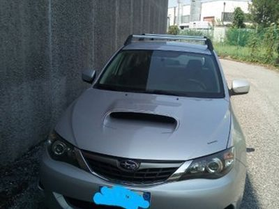 usata Subaru Impreza 3ª serie - 2009