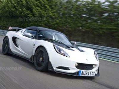 usata Lotus Elise 220 Cup R rif. 10439226