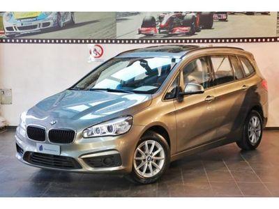 usata BMW 216 Gran Tourer d rif. 14374200
