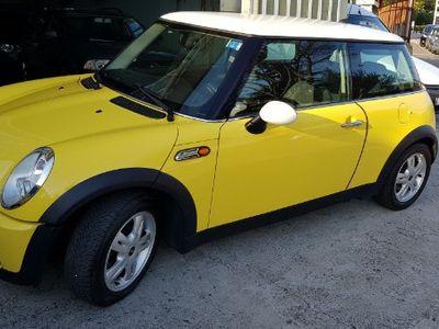 brugt Mini ONE 1.6 90 hp