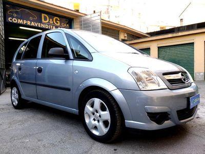 usata Opel Meriva 1.4 Enjoy