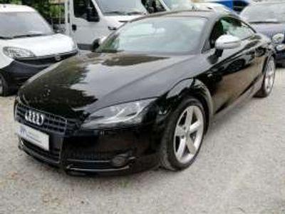 usata Audi TT Coupè 2.0 TFSI S tronic Benzina