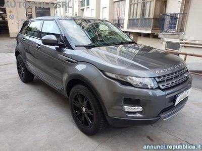 brugt Land Rover Range Rover 2.2 SD4 5p. PURE *UNICO PROPRIETARIO Torino