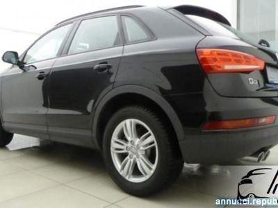 usata Audi Q3 2.0 TDI 120 CV Design--XENON--NAVI--PDC-- rif. 7293561