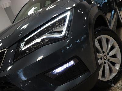 usata Seat Ateca - CVGmotors - 2019