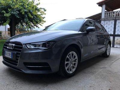 usata Audi A3 SPB 2.0 TDI 150 CV clean diesel Ambie