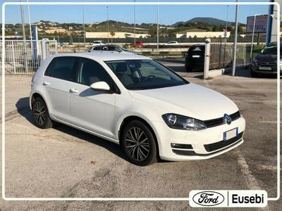 usata VW Golf 2.0 TDI DSG 5p. Highline BlueMotion Technology