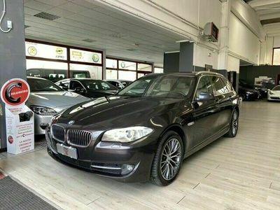 usata BMW 520 520 d Touring Futura