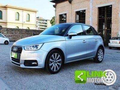 usata Audi A1 Sportback 1.4 TDI ultra Design
