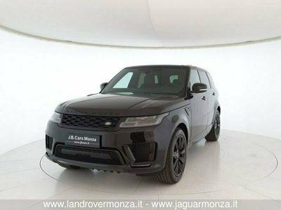 usata Land Rover Range Rover Sport 3.0D l6 249 CV HSE Dynamic Stealth