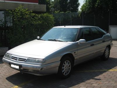 used Citroën XM 2.5 TD 12V Exclusive