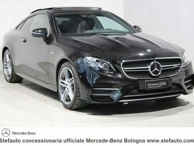 usata Mercedes E53 AMG Classe E Cpé (C238)4Matic+ EQ-Boost AMG