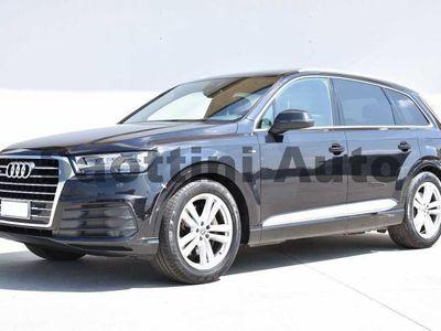 used Audi Q7 3.0 TDI 272 CV quattro tiptronic Sport Plus