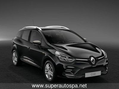 brugt Renault Clio SPORTER DUEL Energy dCi 90