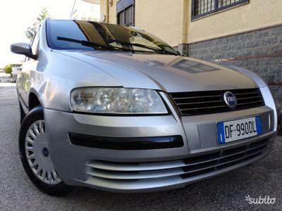 käytetty Fiat Stilo 1.9 MJT 120 CV Multi Wagon Dynamic
