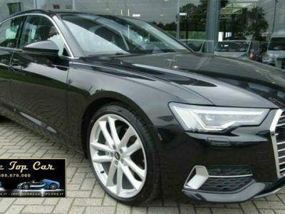usata Audi A6 50 3.0 TDI quattro tiptronic Sport