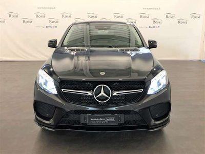 usata Mercedes GLE350 Coupe 350 Premium