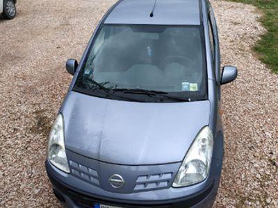 brugt Nissan Pixo 1.0 5 porte Easy