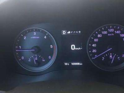 usata Hyundai Tucson 2.0 CRDi 185CV 4WD aut. XPossible