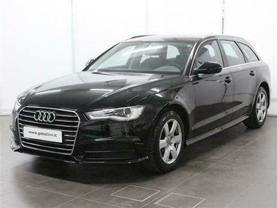 usata Audi A6 Avant 2.0 TDI ultra S tronic Business Plus