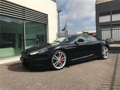 usata Aston Martin DBS Coupé Touchtronic