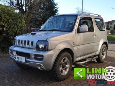 gebraucht Suzuki Jimny 1.5 DDiS 4WD JLX