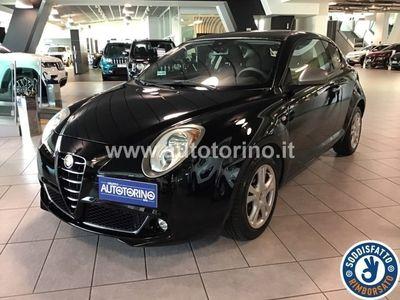 begagnad Alfa Romeo MiTo MiTo1.4 Super 70cv