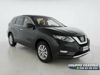 usata Nissan X-Trail 1.6 dCi 4WD Business