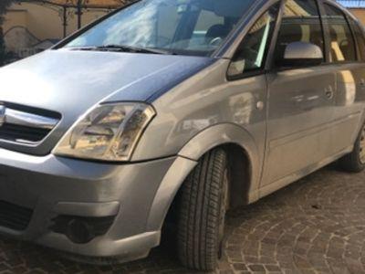 usata Opel Meriva 1.7 CDTI
