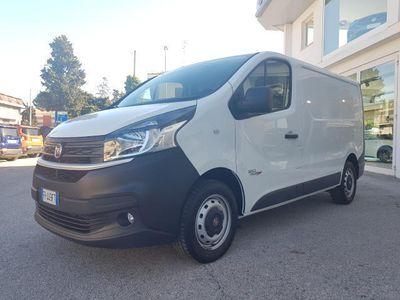 usata Fiat Talento 1.6 MJT 120CV PC-TN Furgone 10q (IVA ESCLUSA)