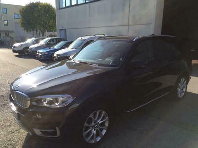 usata BMW X5 xDrive30d 258CV Experience
