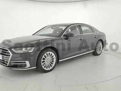 usata Audi A8 50 TDI 3.0 286 CV quattro tiptronic
