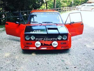 used Fiat 131 ABARTH REPLICA