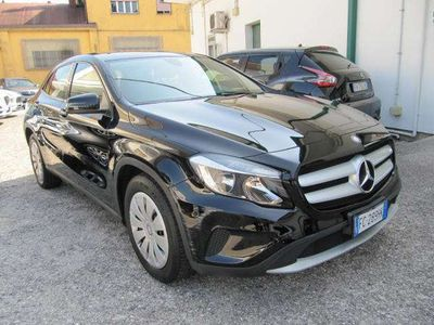 usata Mercedes GLA180 CDI Executive